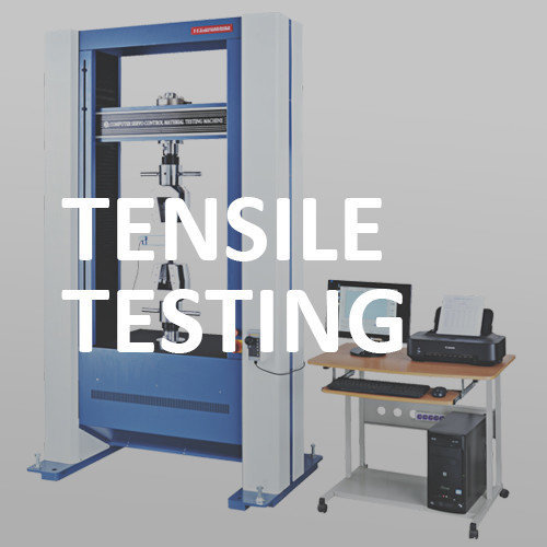 Tensile Test Method for Roller Chains