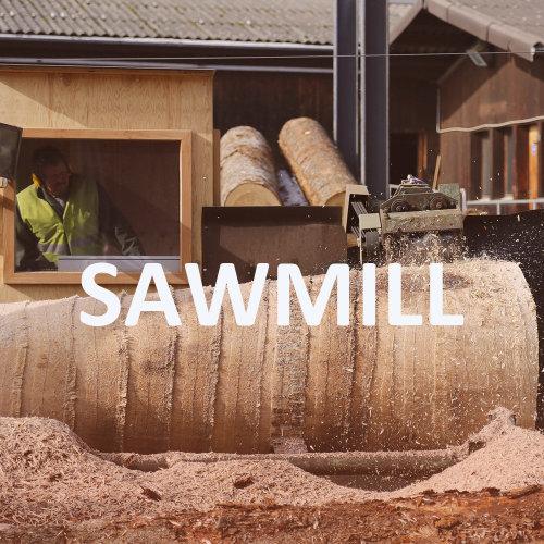 Sawmill Industry