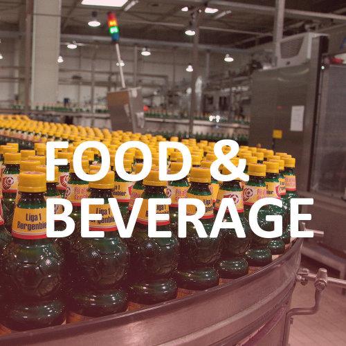 食品業鏈條