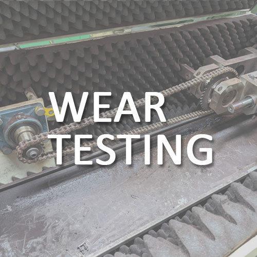 鏈條耐磨試驗標準及應用