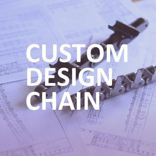 客製化設計鏈條