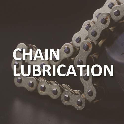 鏈條潤滑保養方式介紹
