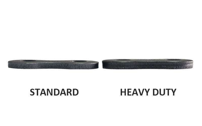 heavy duty plate
